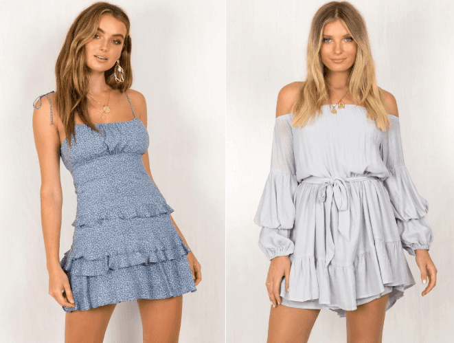 5 Ideas to Select Trendy Dresses Online Sweep him off on the Date