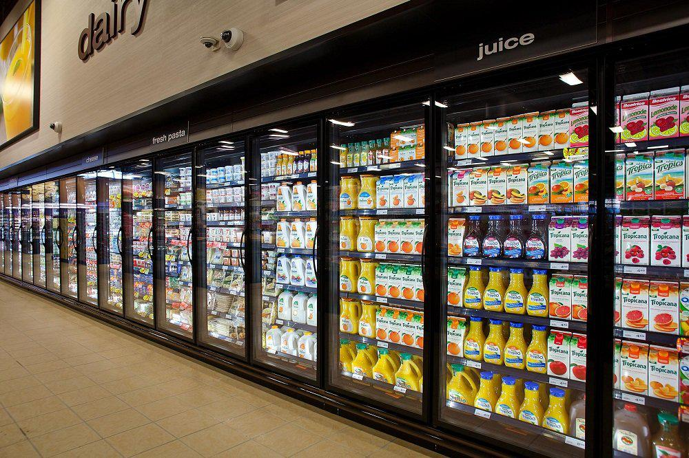 Commercial Display Fridges