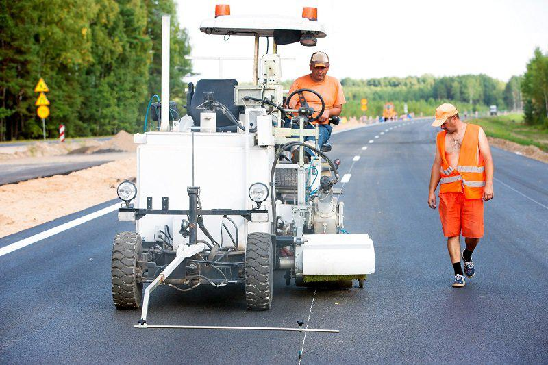 Line Marking Services – Things You Need To Know Before Choosing The Service