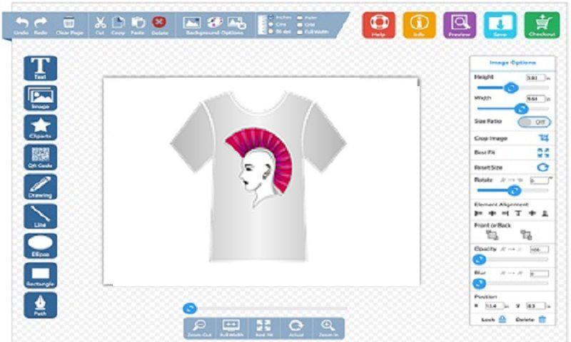 5 Reasons for Integrating T-Shirt Design Software with Your Business