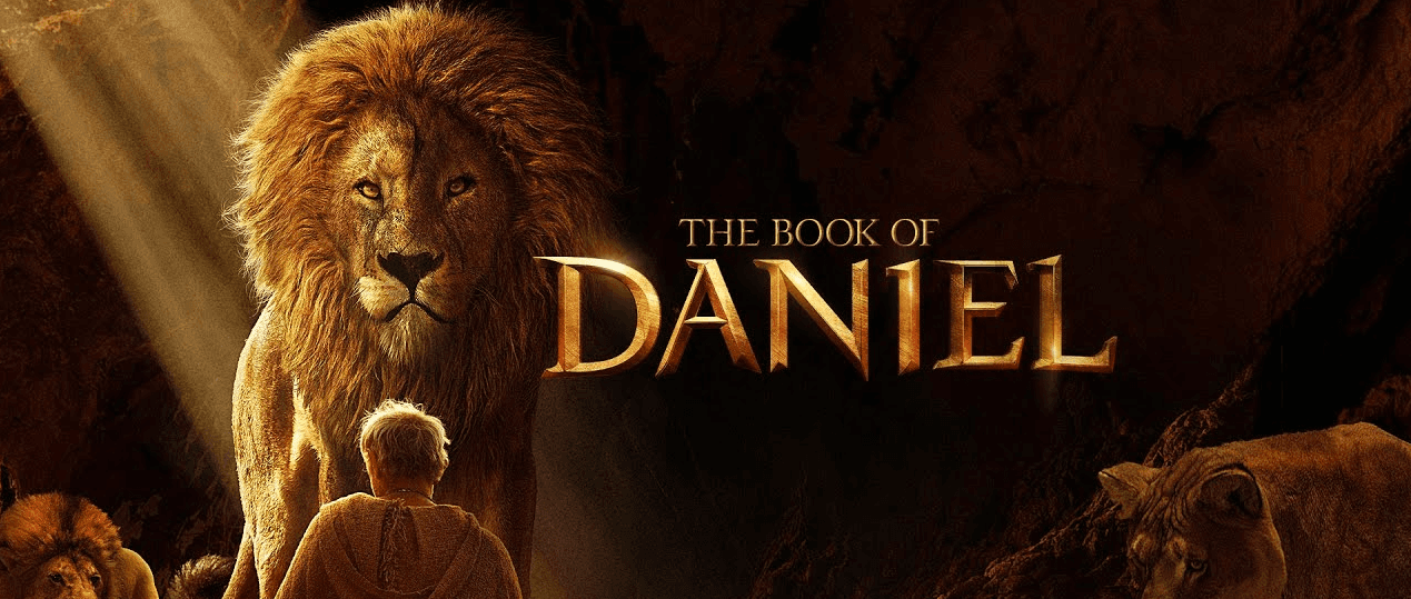 Bible Movies for Kids and Families – Daniel and the Lion