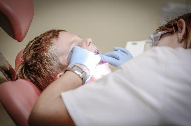 5 Common Dental Problems in Kids and Benefits of Early Orthodontic Intervention
