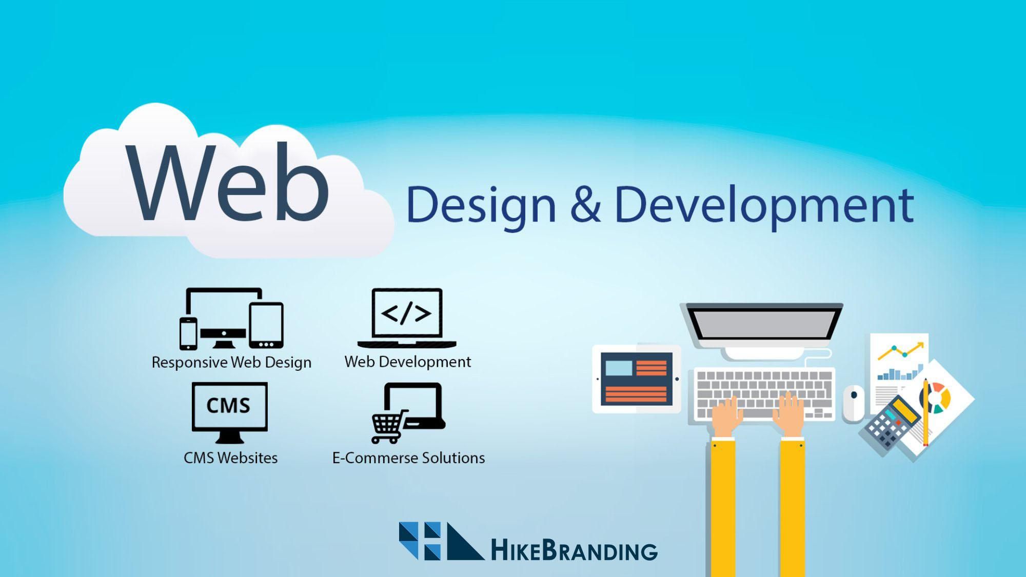 Choosing the right web development Company – important things you should Consider!