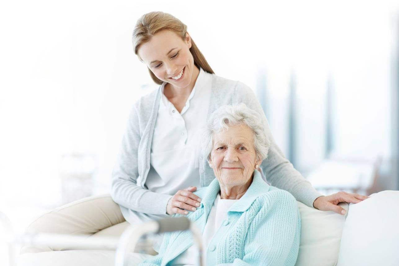 Companion Care: Is It The Right Senior Care For You?