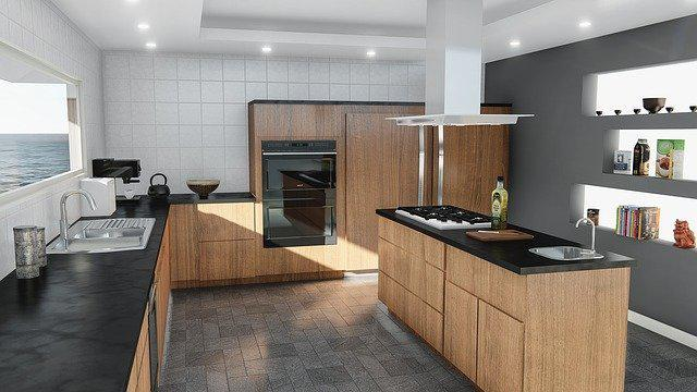 10 Best Modern Kitchen Design Ideas in 2019