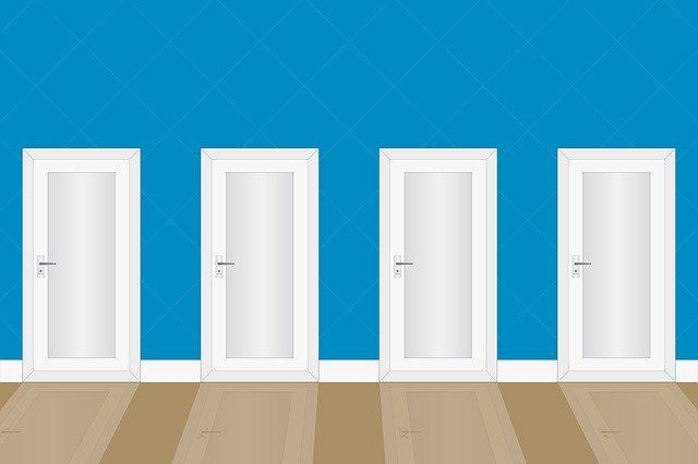 Here is how to choose a door company in your area