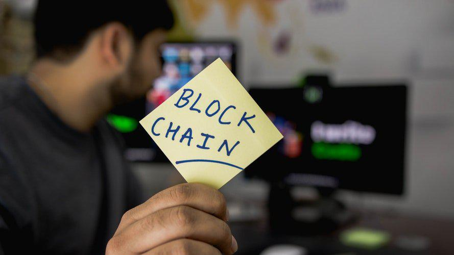 Top 10 Venture Capital Firms Investing In Blockchain Tech Companies