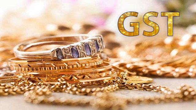 GST Impacts on Gold Jewellery you Should Know About