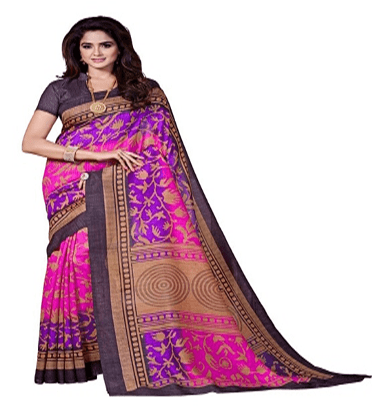 Colors and designs of Mysore Silk Sarees