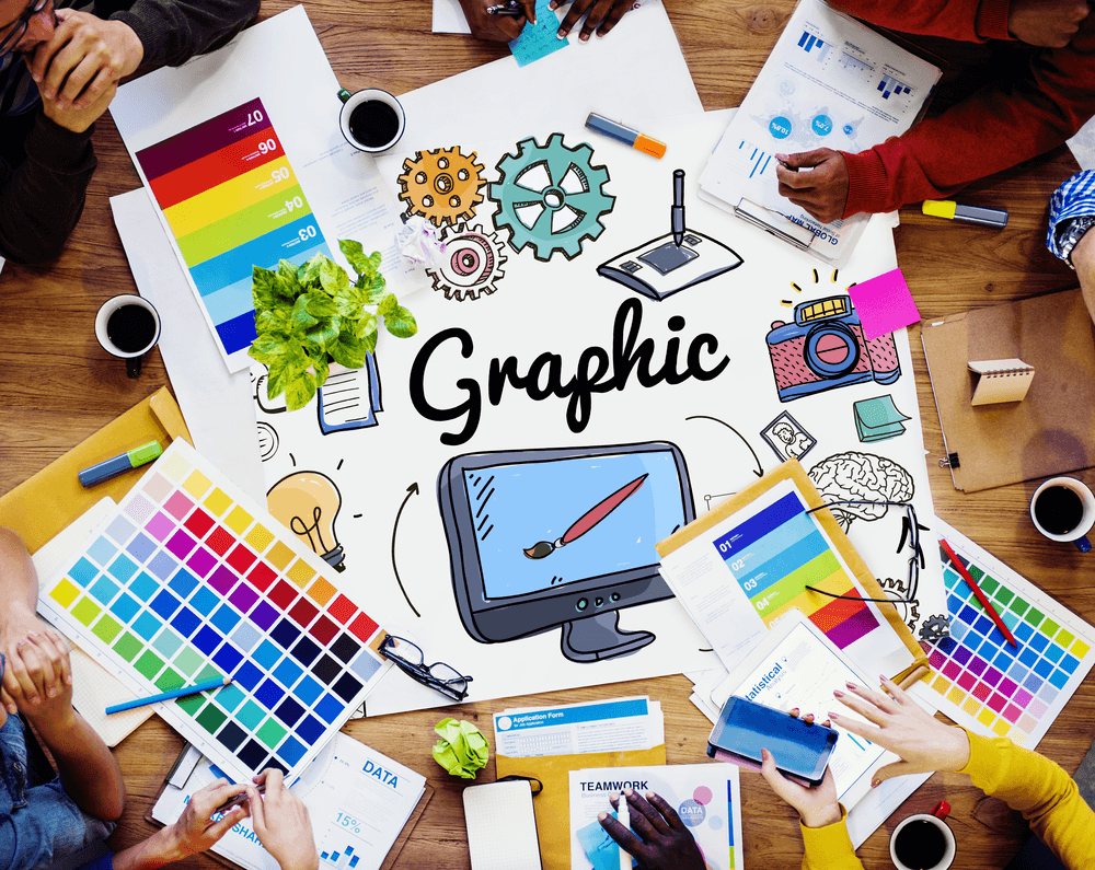 7 Best Tips for Working With Graphic Designers