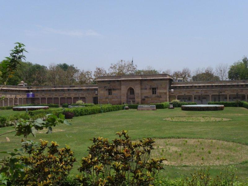 Four Places to visit in Gorakhpur