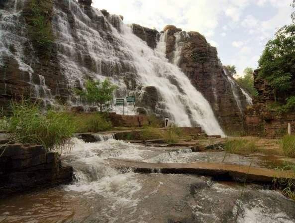 Inside Kanger Ghati National Park