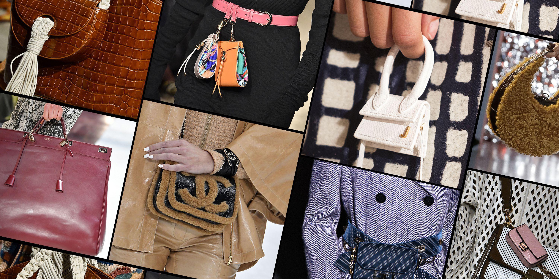 Most popular handbag brand trending in 2019