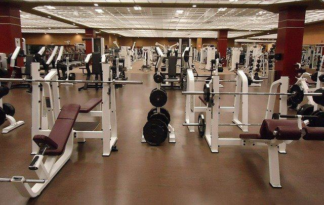 The Power Rack In Australia Is One Of The Commonly Used Fitness Equipment At Home