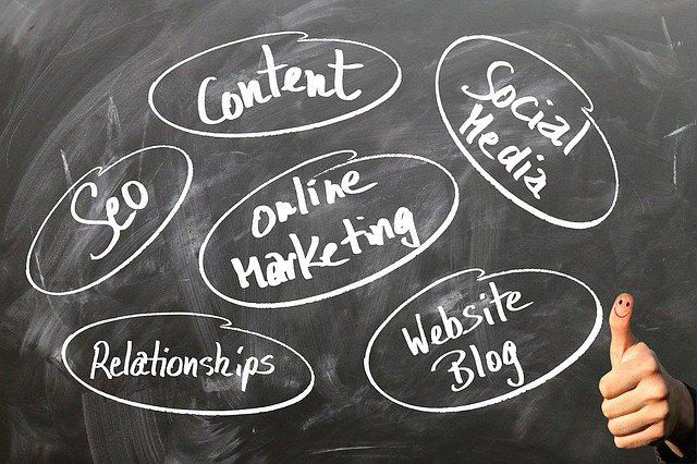 Does Content Marketing and SEO Work Together? Here's How