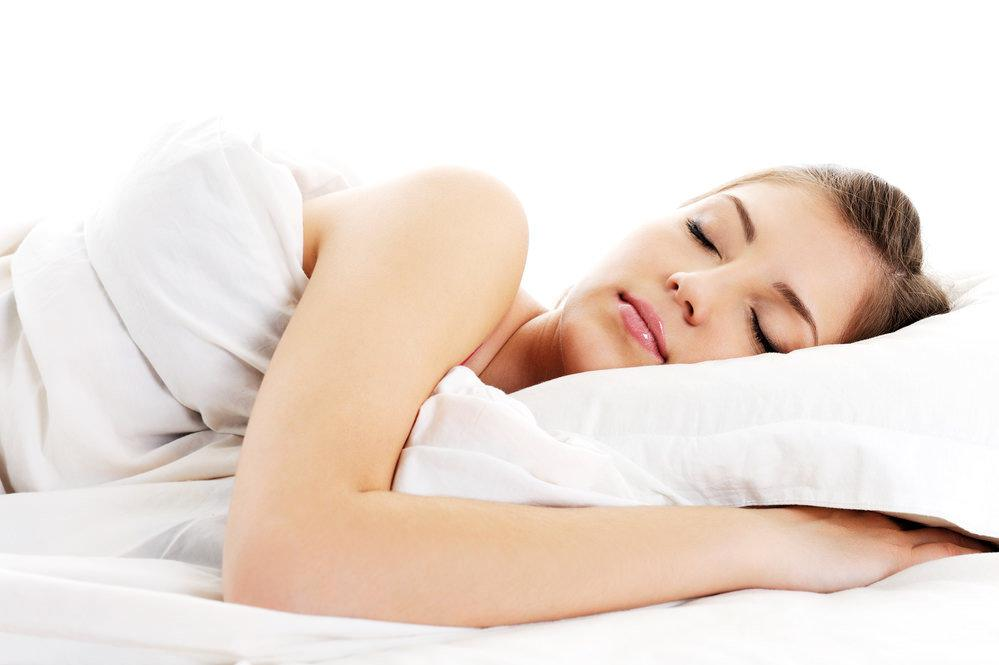A Side Sleeper Guide On How To Deal With Latex Mattresses