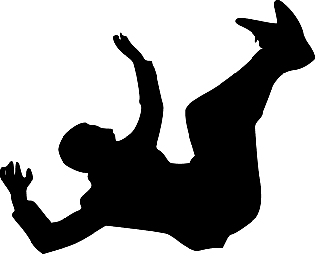 The Numbers Never Lie: What Are the Top 3 Causes of Slip and Fall Accidents?