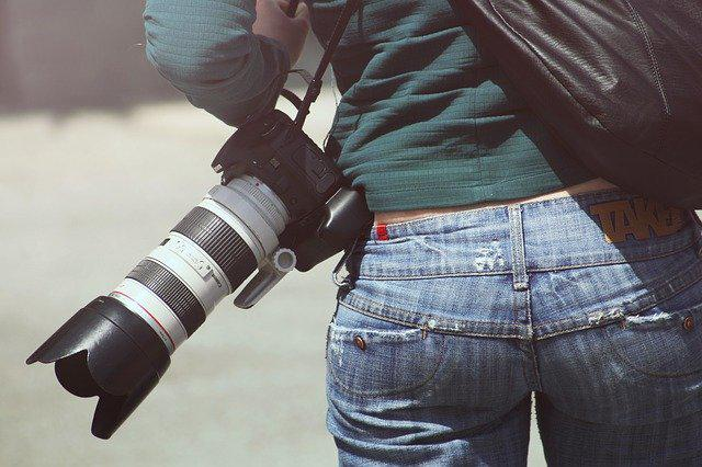 Tips to Secure of Photography Based Websites