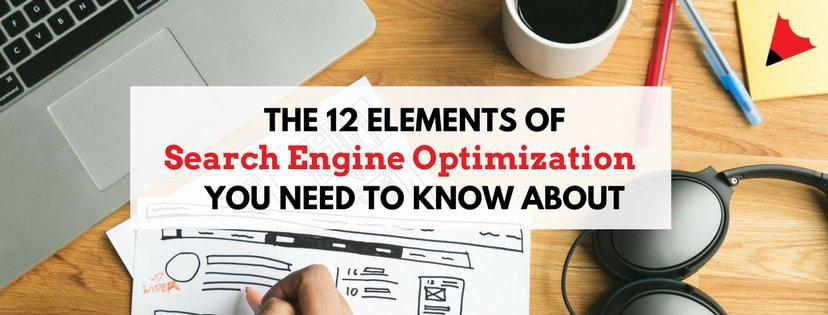 The Elements of On-Page SEO