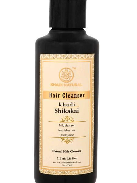 Best Khadi Natural Shampoo, Reviews