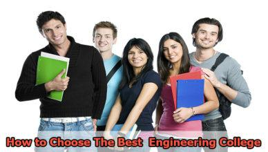 How to find the dream B.Tech College in Delhi NCR