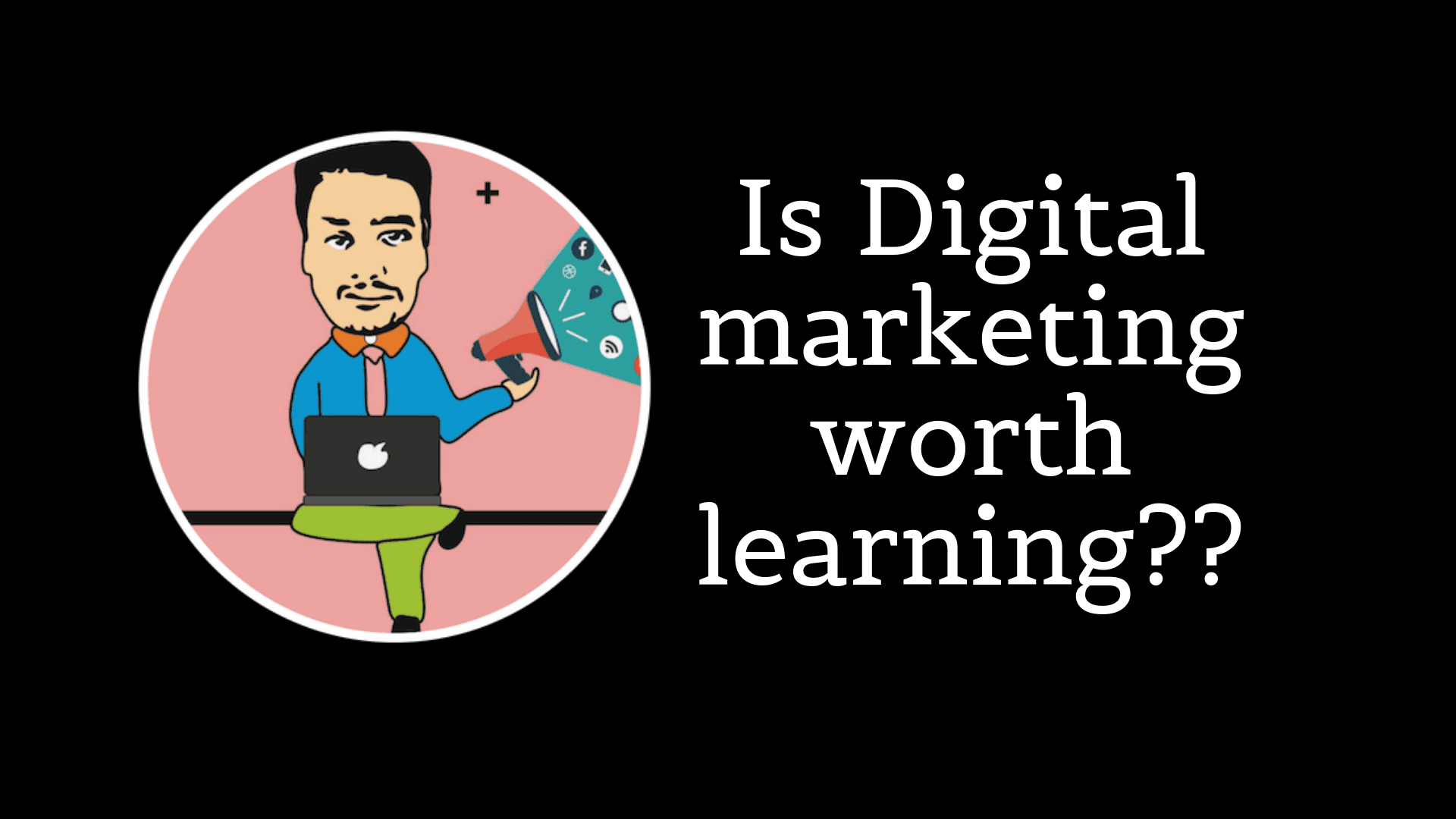 Dp Vishwakarma, Switched Career from Engineering to Digital Marketing to become Digital Marketing Expert