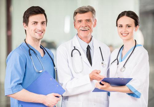 Healthcare Contractors