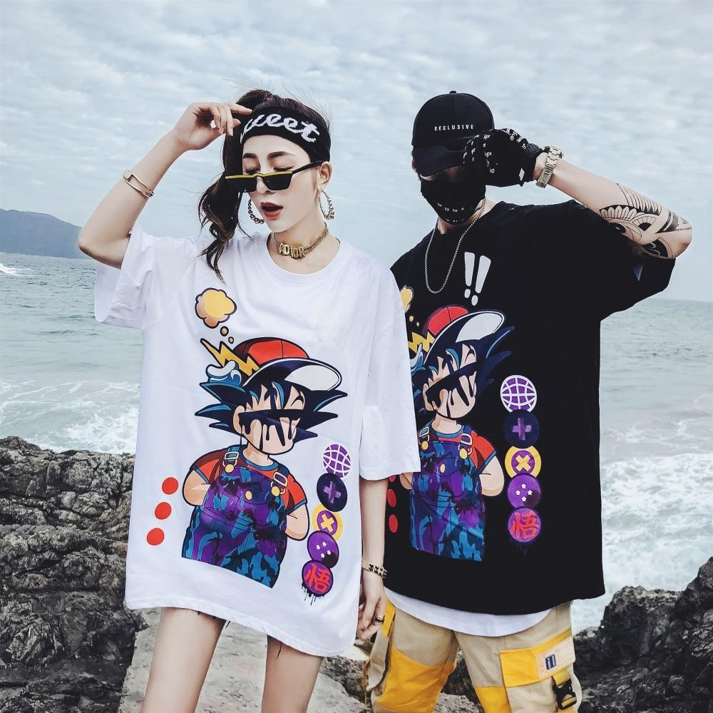 Korean street fashion in USA