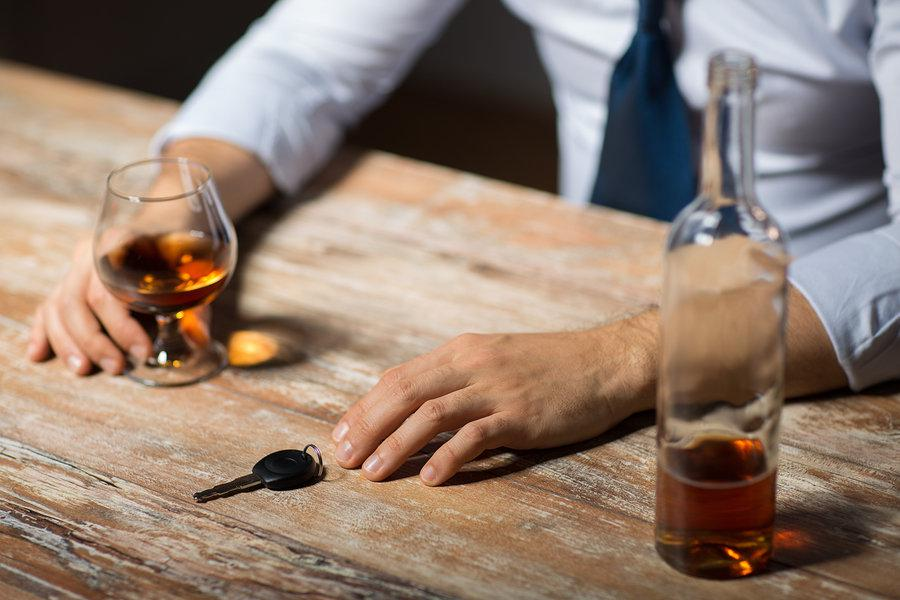 Help for Your First DUI