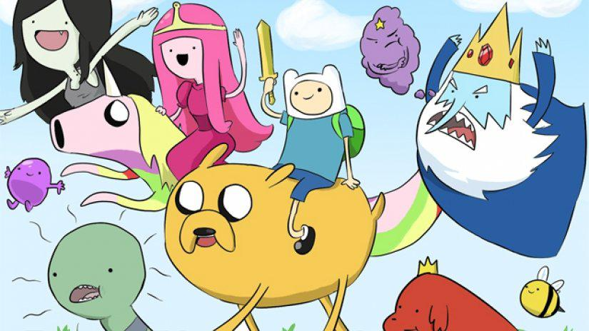 Best Kids' TV Shows