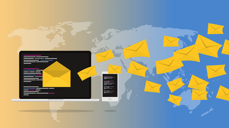 Integrating Email Marketing
