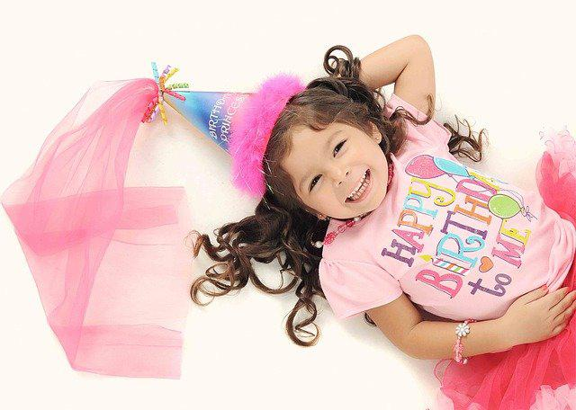 7 Things You Must Have In The Checklist To Celebrate Your Child's Birthday