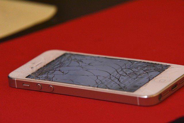 Phone Broken? Here Are Your Options on What to Do Next…