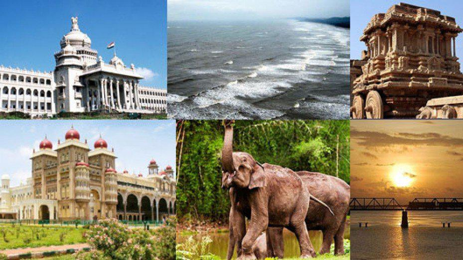 8 best places for Wildlife tours in Karnataka