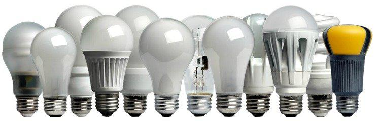8 Reasons to Switch to LED Lights