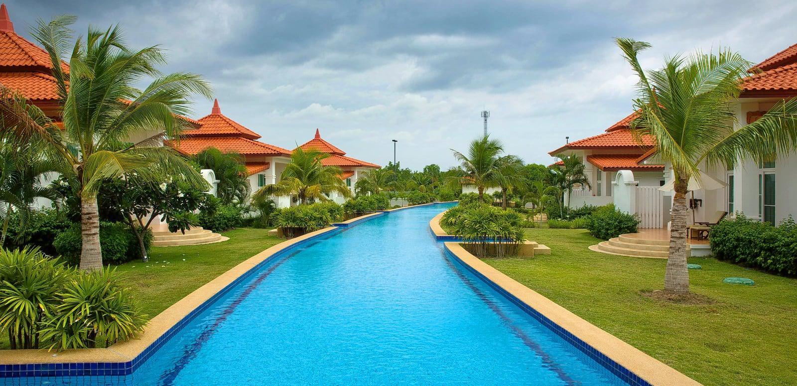 Adventure Resorts near Mumbai: Your Ticket to an Exhilarating Weekend