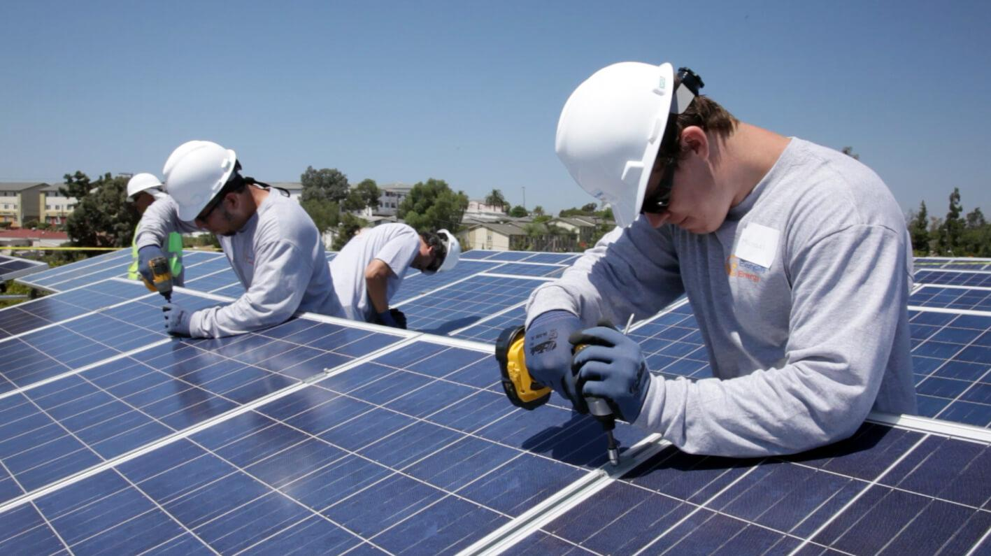 Skilled Solar Panel Installers California forPerfect Installation
