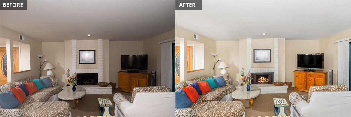 Real Estate Photo Editing Services make the Real Change