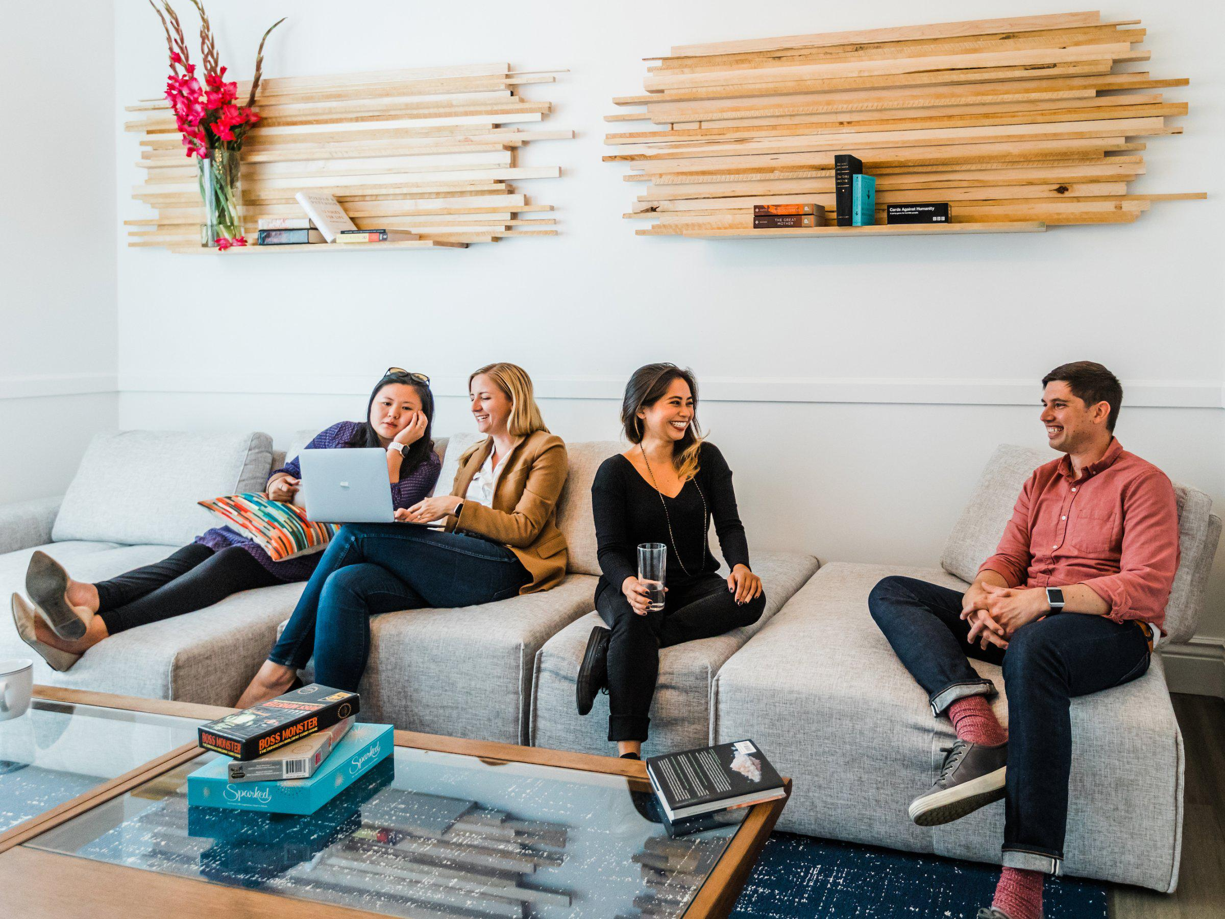 5 Reasons to opt out of co-living spaces in NYC
