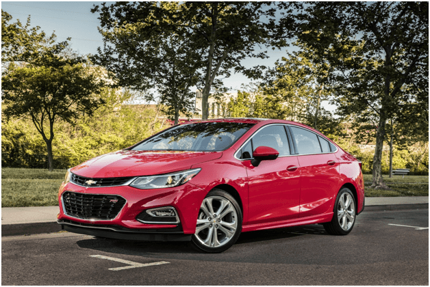 Benefits Included In Buying the Chevrolet Vehicles