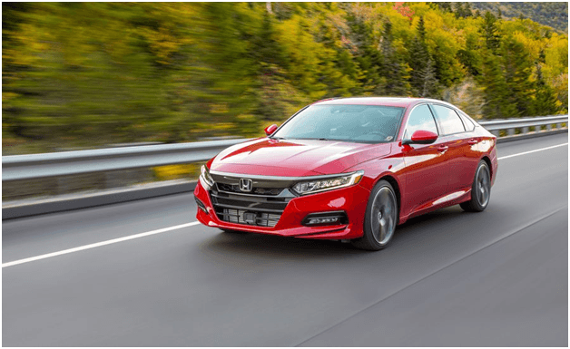 Spend your time to check the Affordability of Honda Accord Hybrid