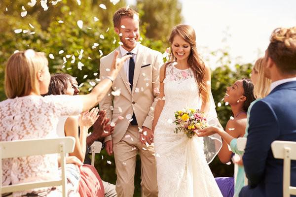 Choosing The Best Wedding Venue