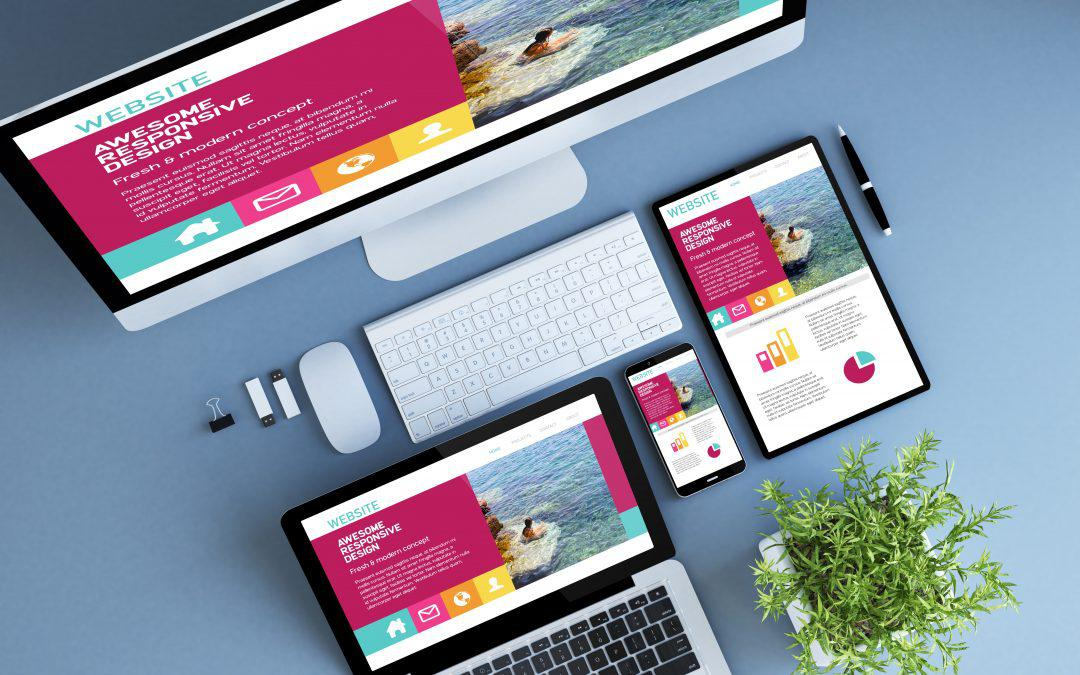 Optimizing Web Designs for Mobile Devices