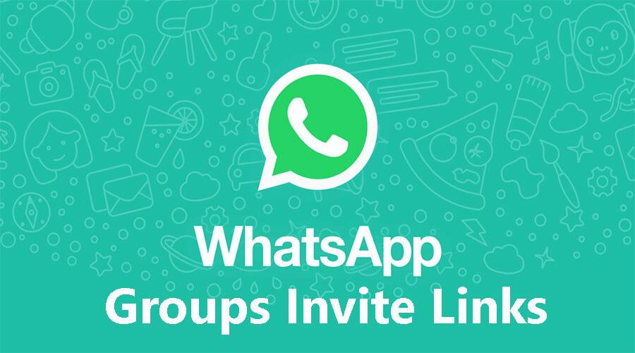 How do I join a WhatsApp group with Link?