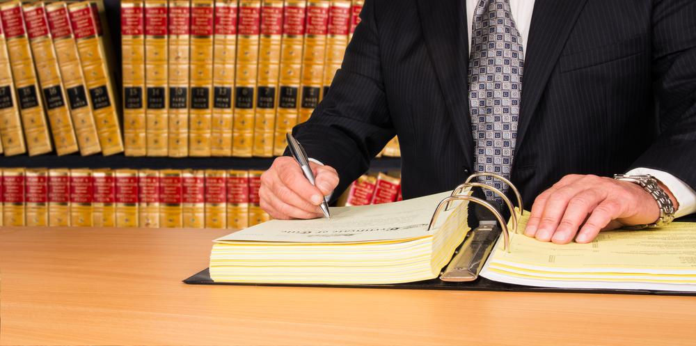 Defense Base Act Lawyer