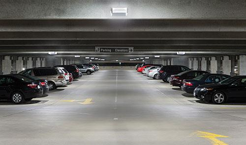 Dock Square Parking Garage Offers Boston Residents with Incredible Benefits
