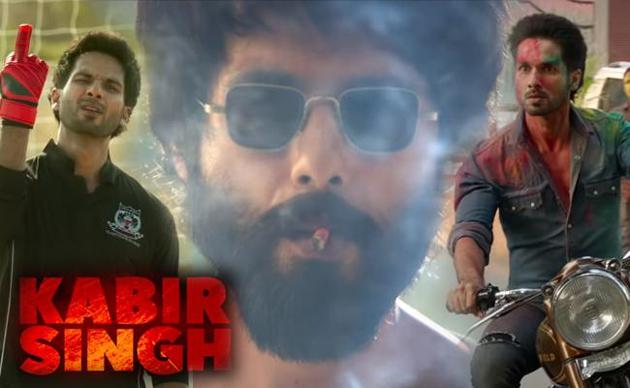Kabir Singh Full Movie Download & Watch in HD