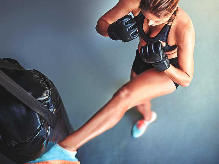 Why Kickboxing