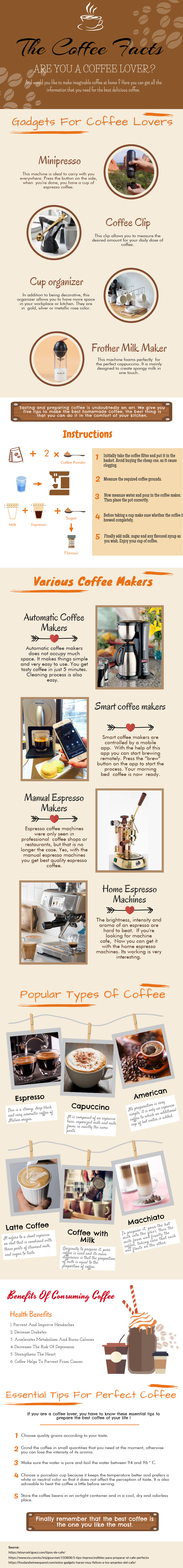 HOW TO PREPARE THE PERFECT CUP OF COFFEE?