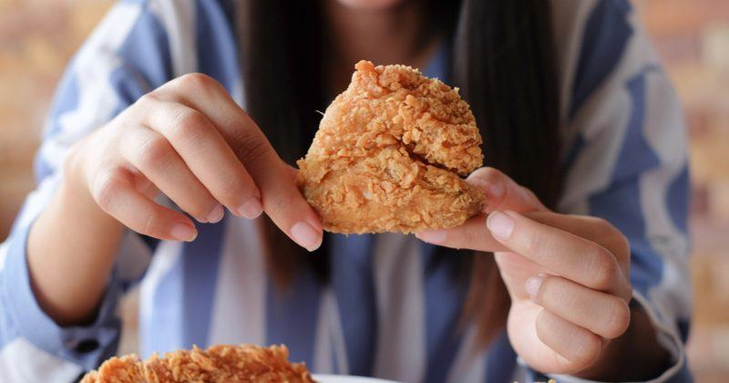 Why Are Fried Foods Bad for You